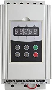 ATO 125 hp (90 kW) Soft starter, 3ph 240v/400v/480v, Electric Motor Soft Starts,Enclosure IP 20,with RS485 Communication Interface (220V)