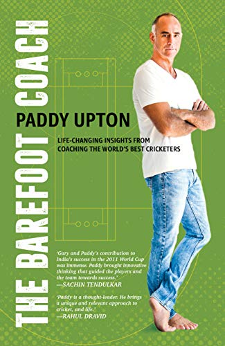 The Barefoot Coach por Paddy Upton