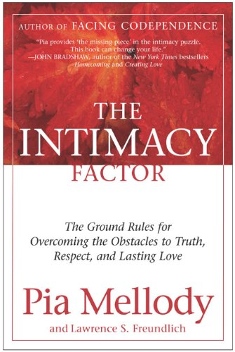 download the intimacy factor the ground rules for overcoming the obstacles to truth respect and lasting love