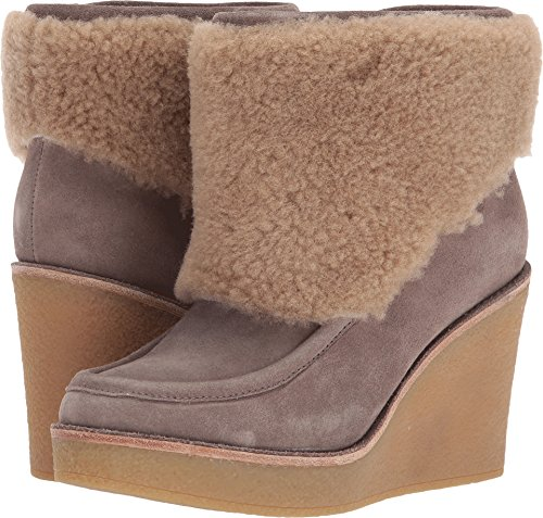 UGG Womens Coldin Boot, Mouse, 8 B US