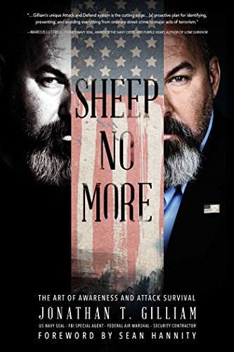Sheep No More: The Art of Awareness and Attack Survival cover