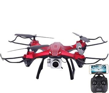 teakilly Dron cámara, cámara HD de 720p, transmisión de imágenes ...