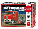 AMT AMT1090 1:25 Peterbilt 352 Pacemaker Cabover-AMT1090