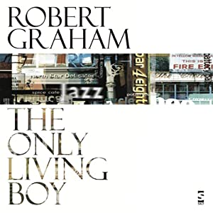 The Only Living Boy Audiobook