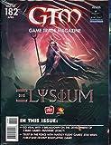 Game Trade Magazine Vol. 182 GTM