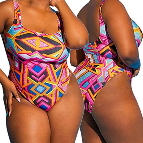 Pandaie-Womens Swimsuits, Women Sexy Sport Bikini Monokini Swimsuit Swimwear Bathing Beachwear Backless