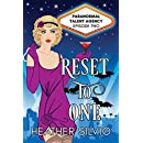 Reset to One (Paranormal Talent Agency Book 2)