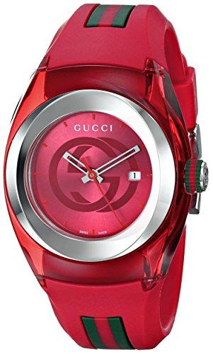19127202b83 Gucci SYNC L YA137303 Stainless Steel Watch - Buy Online in UAE ...