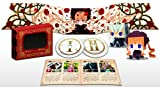 Rozen Maiden - Blu-Ray Box Vol.1 (2BDS) [Japan LTD BD] PCXE-50265