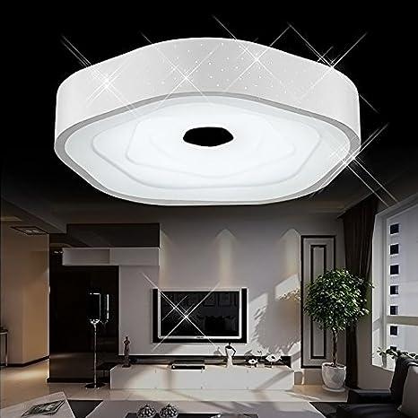 Omped Lampada led camera lampada, lampada camera da letto camera da ...