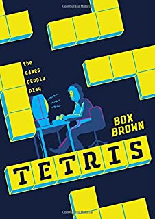 Book Cover: Tetris: The Games People Play
