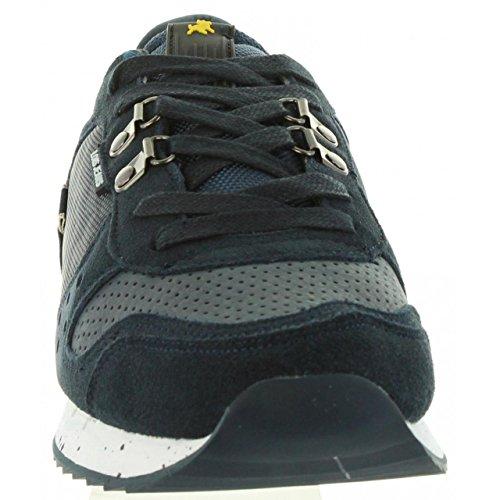 Zapatillas deporte de Hombre LOIS JEANS 84563 107 MARINO