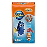 Health & Personal Care : Huggies Little Swimmers Disposable Swimpants, Medium, 11-Count