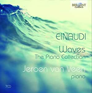 EINAUDI: Waves - The Piano Collection