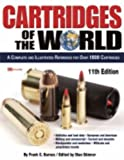 Cartridges of the World (11th Edition)