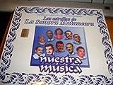 Nuestra Musica - Las Estrellas De La Sonora Matancera