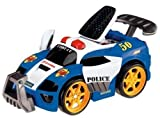 : Shake'N Go Crash-Ups Police Car