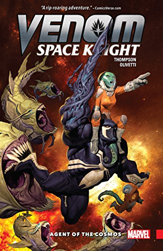 (Venom: Space Knight Vol. 1: Agent of the Cosmos (Venom: Space Knight (2015-2016)))