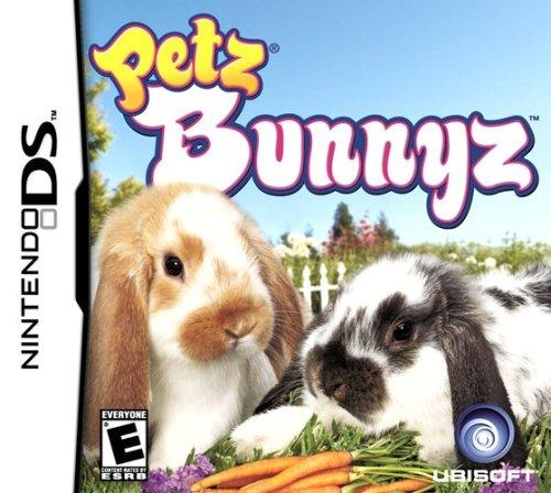Price comparison product image Petz Bunnyz - Nintendo DS