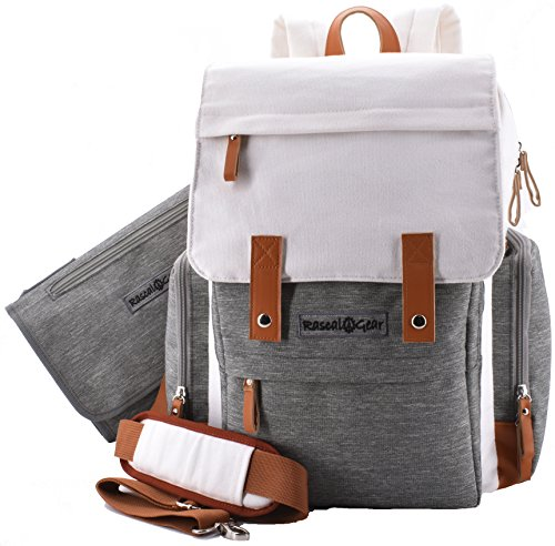 Rascal Gear Designer Diaper Bag ...