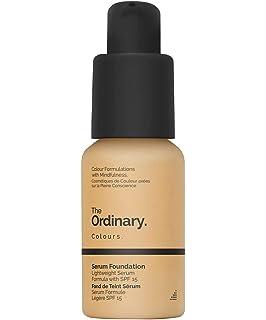 The Ordinary High Spreadability Fluid Primer 30ml Amazon Co Uk Beauty