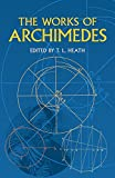 img - for The Works of Archimedes (Dover Books on Mathematics) book / textbook / text book