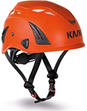 Kask Industrie-Kletterhelm Plasma AQ WHE00008203 orange