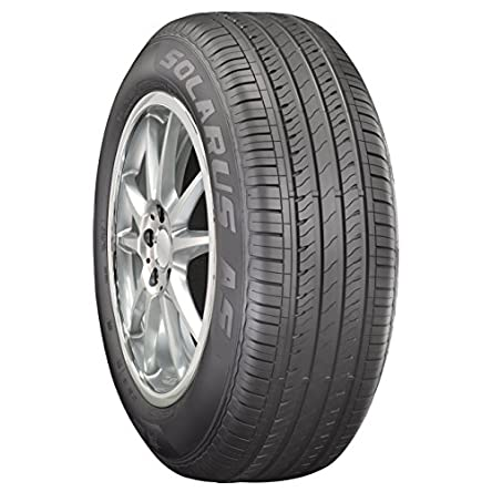 Starfire Solarus AS All-Season Radial Tire-205/65R15...