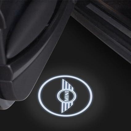 Einstiegsleuchten Shadowlight Tür Leuchten Auto