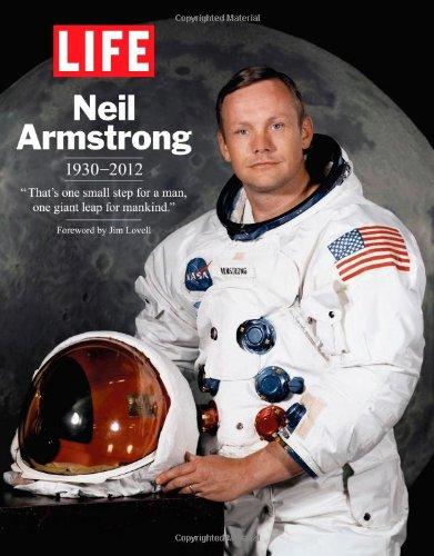 Neil Armstrong Biography: Amazon.com
