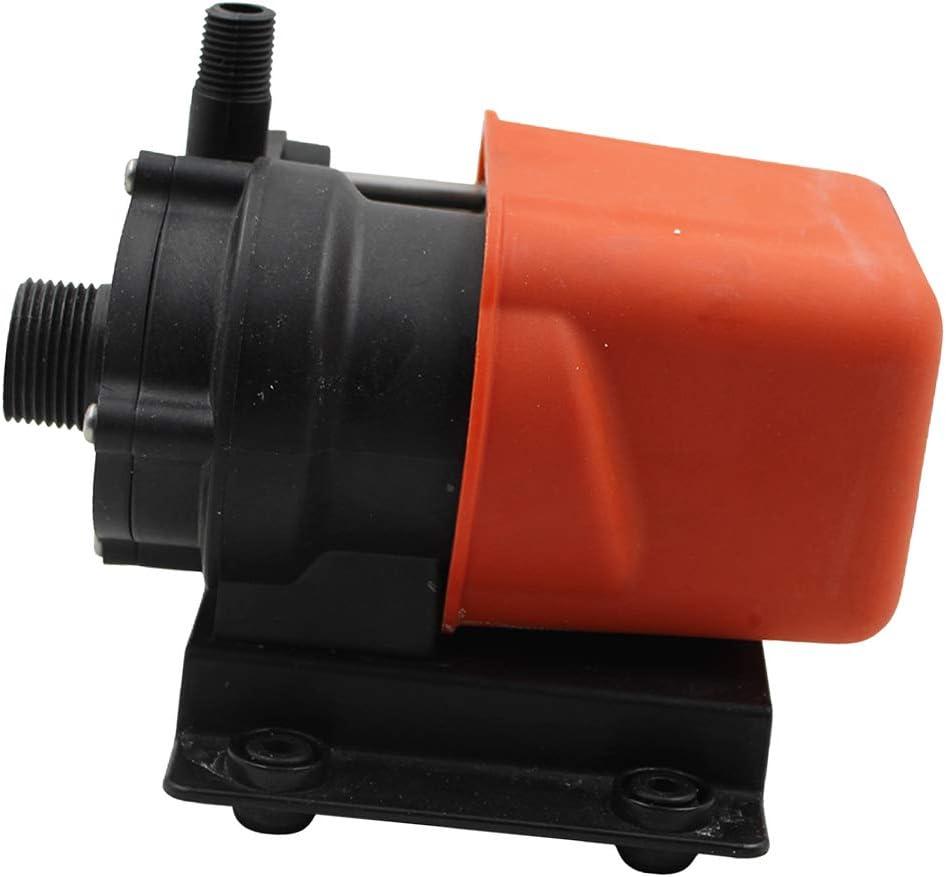 G/én/érique Sharplace 115V 250GPH Marine Pompe De Circulation /à Air Conditionn/é pour Bateaux