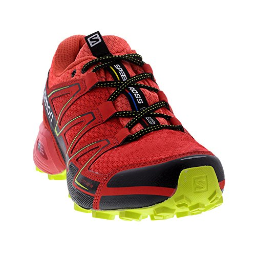 Chaussure Red Speedcross tex Gore Trial Ss17 Women's Course Vario Salomon x4panHwx