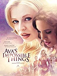 Ava\'s Impossible Things