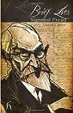 Brief Lives: Sigmund Freud, David Carter, 1843919222
