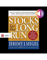Stocks for the Long Run (Fifth Edition): The Definitive Guide to Financial Market Returns & Long-Term Investment Strategies