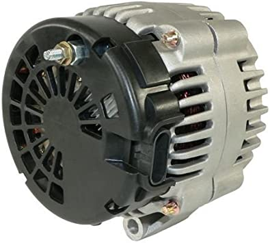 NEW TRUCK ALTERNATOR CHEVY GMC C4500 C5500 C6500 C7500 6.6L 8.1L DIESEL 03 04 05