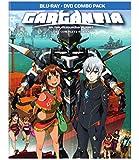 Gargantia Limited Edition [Blu-ray + DVD]