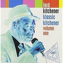 Klassic Kitchener, Vol. 1 by Lord Kitchener (2000-09-12)