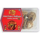 Rohit Traders Amritsari Wadiyan Medium Masala, 200 g