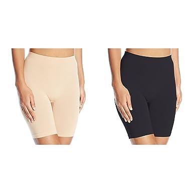 Vassarette Women s Comfortably Smooth Slip Short Panty 12674 at ... 62ba2c0ab