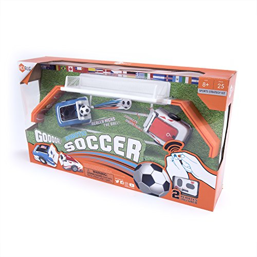 HEXBUG Robotic Soccer Arena by HEXBUG (Image #3)