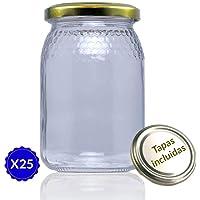 Tapas Rioja 380 ml (1/2 kg) -Medio Pack