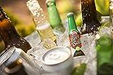 Twang Flavored Beer Salt, Citrus Dressed Beer