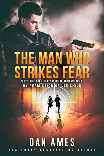 Pdf Mystery The Jack Reacher Cases (The Man Who Strikes Fear)