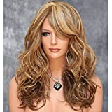 Best Wig For Fashion Girls - RightOn Fashion Women Girls Sexy Long Curly Mixed Review