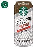 Caffeine In Starbucks Doubleshot Energy Coffee