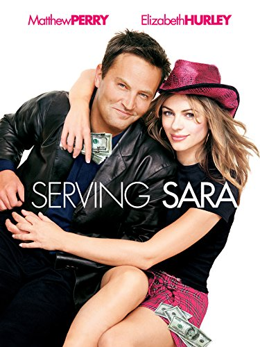 DVD : Serving Sara
