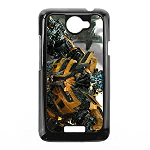 HTC One X Cell Phone Case Black Transformers K2341529