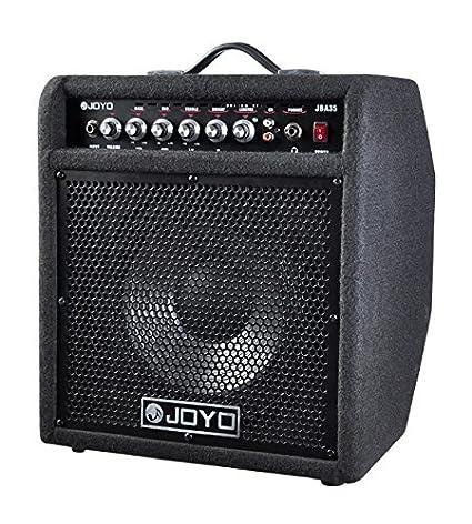 AMPLIFICADOR BAJO ELECTRICO - Joyo (JBA35)