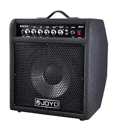 AMPLIFICADOR BAJO ELECTRICO - Joyo (JBA35): Amazon.es: Instrumentos musicales
